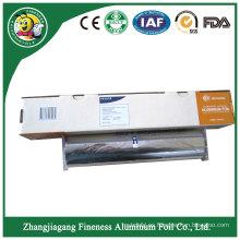 Paquete económico para el hogar con rollo de papel de aluminio New Coming