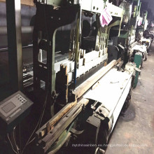 30 juegos 145cm Máquina textil de terciopelo usada en venta