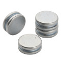 Small Round Magnet Permanent NdFeB N40 Grade