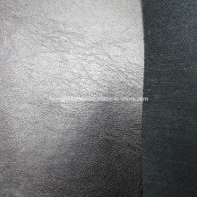 Soft Synthetic Leather for Sofa with High Quality