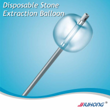 Stone Extraction Balloon with Ce0197/ISO13485/Cmdcas Certifications