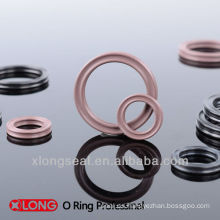 anillo de goma