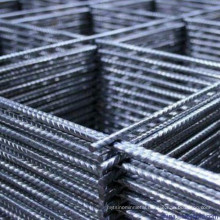 Concrete reinforcement mesh cement reinforced mesh  reinforced welded wire mesh