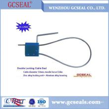 Уплотнение безопасности кабель с двойной замок GC-C2502