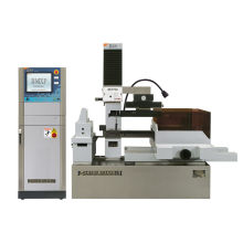 Tyre Mould Cnc Edm Cutting Machine For Tool Steel / Alloyed Steel
