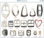 Customized Metal Buckles for Belt/Bag