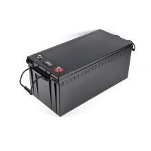 Batterie de stockage pour panneaux solaires