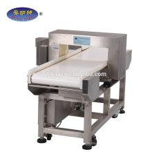 Détecteur de métaux standard de FDA de technologie supérieure pour le traitement de mooncake / pâtisserie / pizza / tortillas