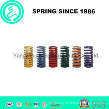 Custom Different Heavy Duty Compresssion Die Spring