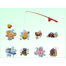 Kids Fishing Game 3D Puzzle Educational Toy (H4551354)