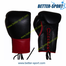 China Leather Boxing Glove, Competition Boxing Gloves