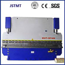 Freno hidráulico de prensa CNC (WC67Y-250T 4000)