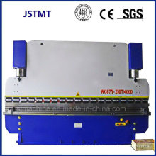 Hydraulic CNC Press Brake (WC67Y-250T 4000)