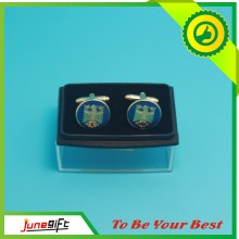 2013 Wholesale Gold Cufflinks Set, Cufflinks Manufactural From Zhongshan, China