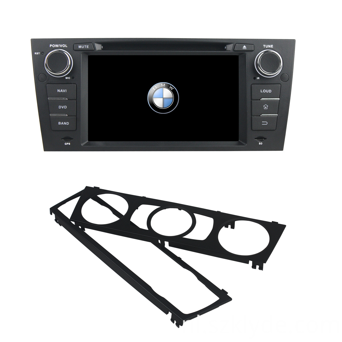 BMW E90 Car DVD