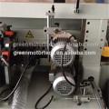 Corner trimming Full Automatic Edge banding machine