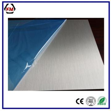 Good User Reputation for for Offer Brushed Aluminum,Blue Film Mirror Aluminum,Laminated Mirror Aluminum From China Manufacturer Silver color brushed aluminium panel frame supply to Papua New Guinea Wholesale