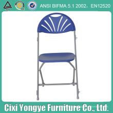 Cadeira Dobrável Plástica Lua para Eventos
