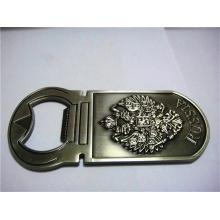 Pendentif décoré en acier inoxydable de moulage de précision