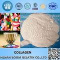 Colágeno marinho hidrolisado