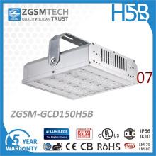 150W Lumileds 3030 свет LED промышленные с Dali