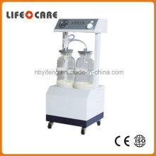 Mobile Vacuum Medical Suction Pump
