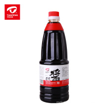 Halal kosher soy sauce supplier