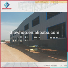 steel prefabricated building mobil frame house