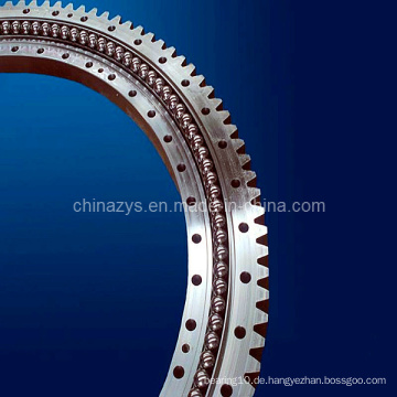 China Top Lieferant Zys Over-Size Schwenklager 020.60.3550