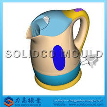 plastic electrical kettle mould
