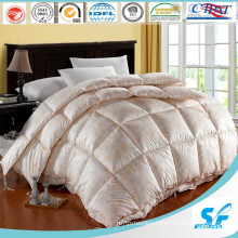 Duck Down Quilt Filling Super King Bedding Comforter