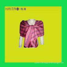 Nueva bufanda del mantón del pashmina de la manera