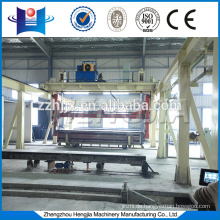 AAC Building Brick Block equipment, AAC Block Production Line