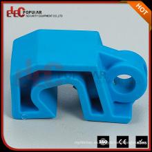 Elecpopular Wenzhou Marca Durable plástico azul MCCB Molded Case Disyuntores Bloqueos