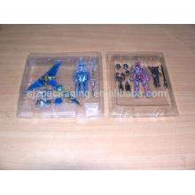 Термическая формования жесткой прозрачной полиэфирной пленки для игрушек мануфактуры блистера