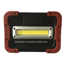 COB LED Work Light, 4AAA (WL-1056)
