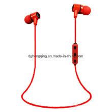 Продвижение! Спортивный наушник Stereo Bluetooth-наушник с поддержкой микрофона Talking