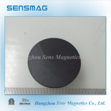 High Quality Permanent Ferrite Ceramic Magnet for Motor, Brake