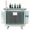 Energy Efficient Liquid Filled Power Transformers