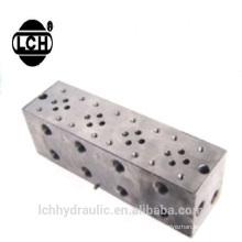 produtos para importar máquina de bloco colector hidráulico padrão