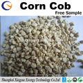 2014 hot sale 20 mesh corn cob grit for glass polishing