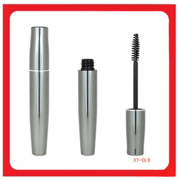 High Quality Gray Color Mascara Tubes Cosmetics
