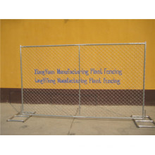 Chain Link Fences (XY-008)