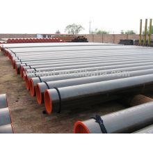 Aço de tubo de carbono ASTM A106 Gr.B