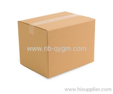 Medium Corrugated Moving Boxes