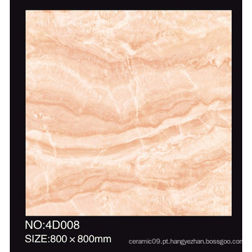 Vitrificada Vitrificada 80X80cm Azulejo Cerâmico