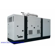 Génération diesel silencieuse triphasée du type AC 50kw