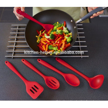 Calidad alimentaria de mejor calidad de 5 piezas conjunto de utensilios de cocina