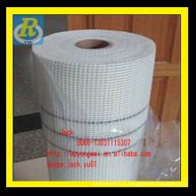 Maille de ciment renforcé de fibre de verre / maille en fibre de verre imperméable à l'eau / treillis renforcé de fibres de verre