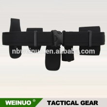 High quality 900D nylon tactical pouch/tactical belt/police tactical belt